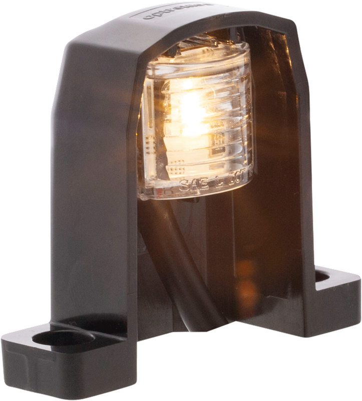 LPL13 SERIES LICENSE LIGHTS